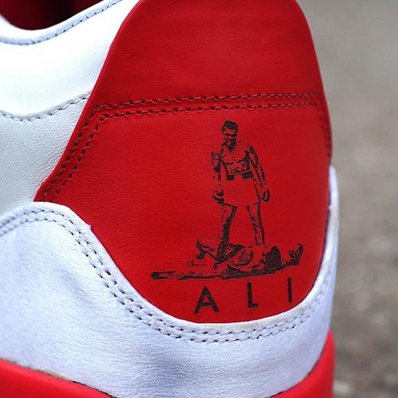 JBF AJ3s Ali