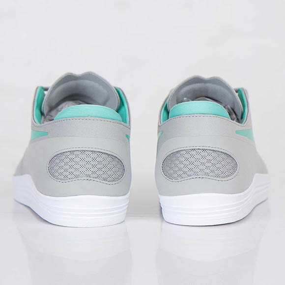 Lunar One Shot GreyMint