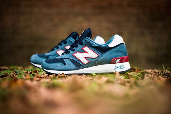 NB 1300 Medium Blue