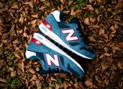 "New Balance M1300TR ""Medium Blue"" – Available Now"