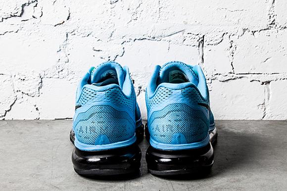 Nike AM2014 BlueBlk