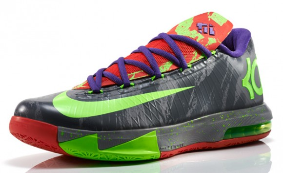 Nike KD 6 Energy Release Reminder