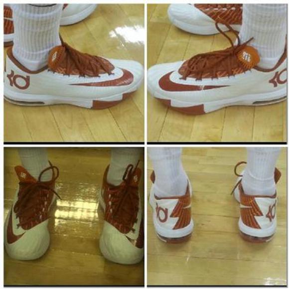 Nike KDVI UT