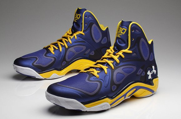 UA Anatomix Spawn Away PE