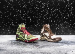 "Under Armour Anatomix Spawn ""Gremlins Christmas Pack"" – First Look"