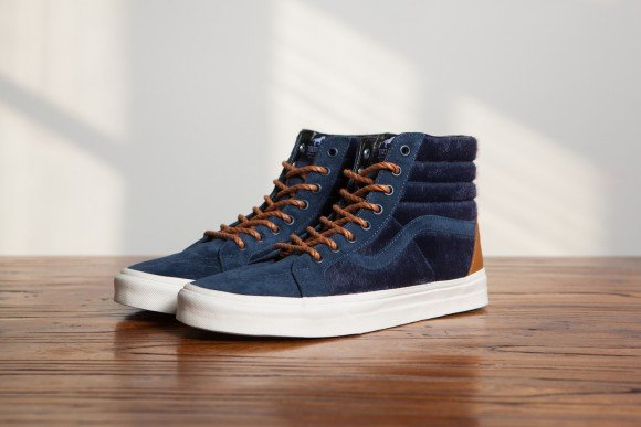Vans Launches Nationwide Creative Campaign for Classic & Year of the Horse Collection