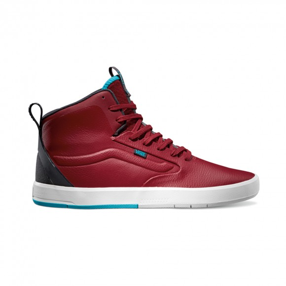 Vans LXVI Introduces the Segment for Holiday 2013