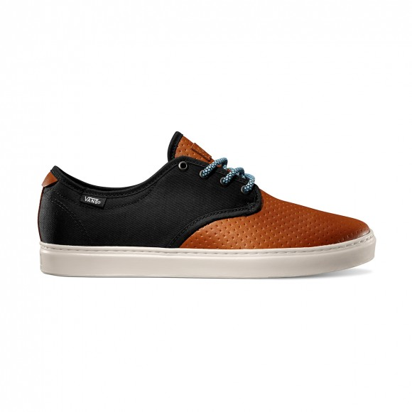 Vans OTW Collection Spring 2014 XPerf Ludlow Pack