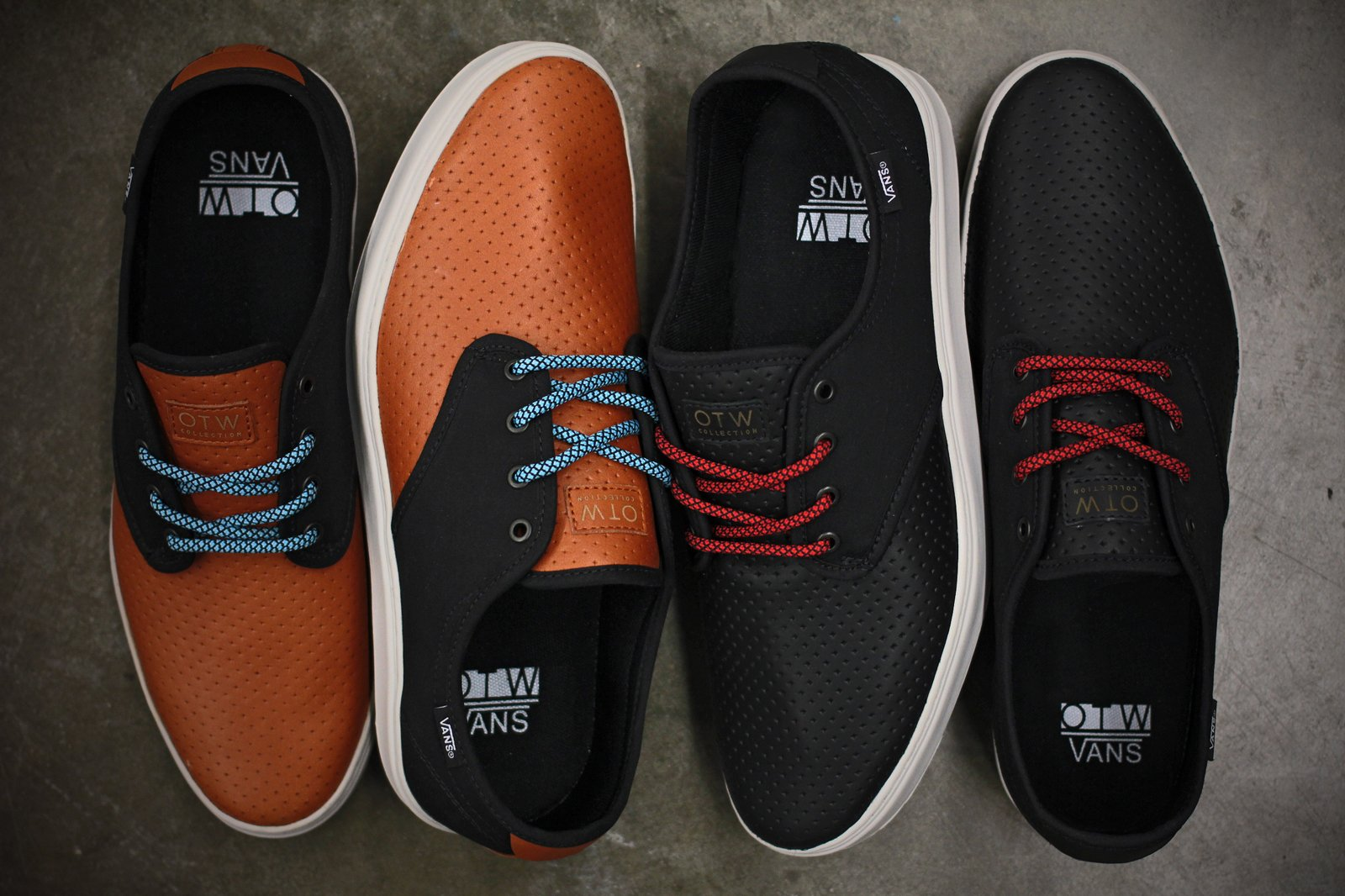 931bac2dc0 Vans OTW Collection Spring 2014  XPerf Ludlow Pack