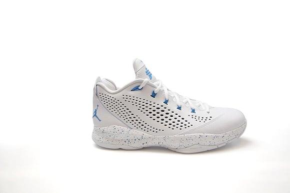 WO UNC Jordans