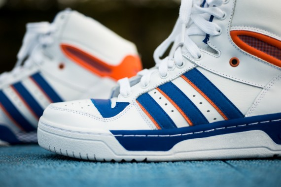 adidas Originals Attitude Hi Knicks Now Available