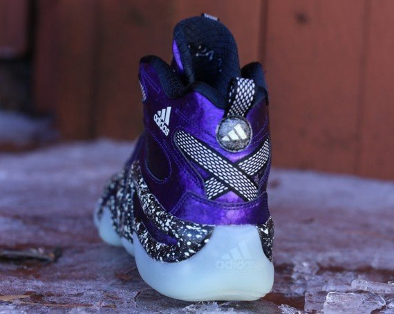 more photos 7d73d 1d1bc ... adidas Crazy 8 Nightmare Before Christmas Now Available ...