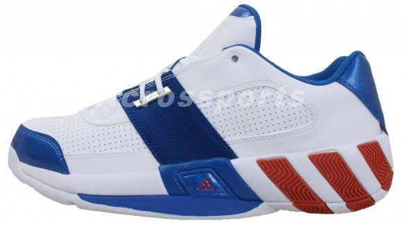 adidas to Bring Back the Gil Zero model