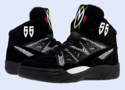 adidas Mutombo – Black – White – Available for Pre-order