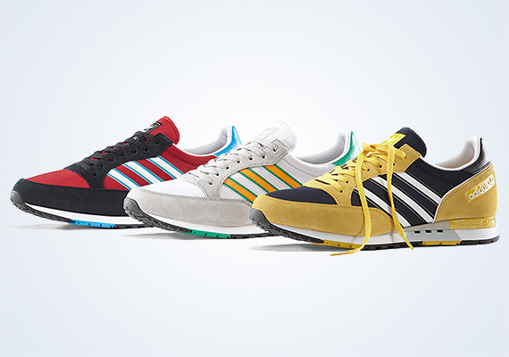 adidas Originals Phantom Spring/Summer 2014 Releases