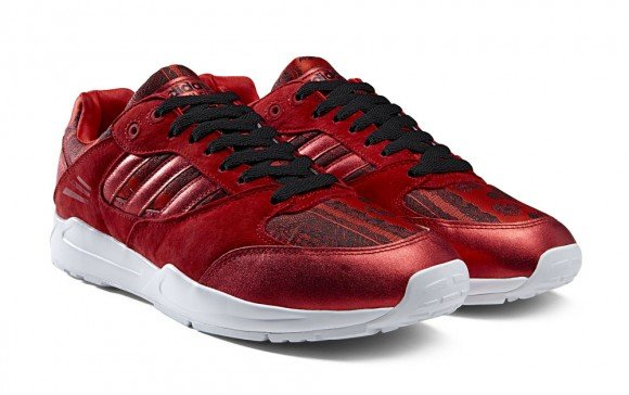 adidas Originals SS14 Chinese New Year Fashion Pack