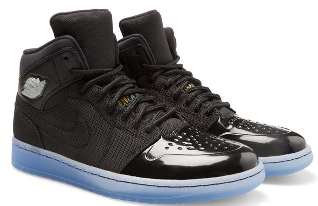 Air Jordan 1 Retro '95 'Black/Gamma