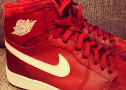 Air Jordan 1 Retro High OG – Red – White