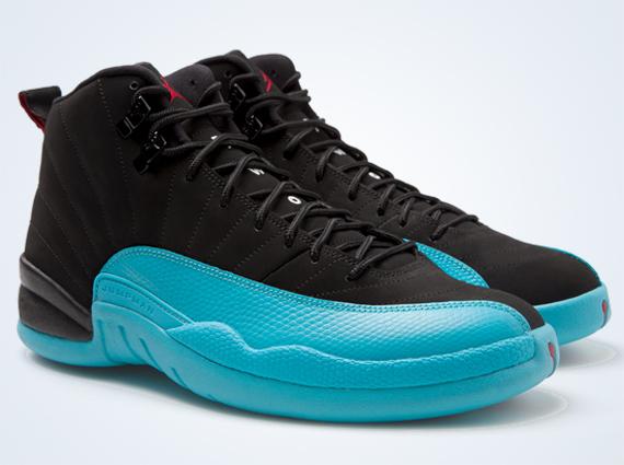 """89767e2c2f5929 Air Jordan 12 """"Gamma Blue"""" – Nikestore Release Info"""
