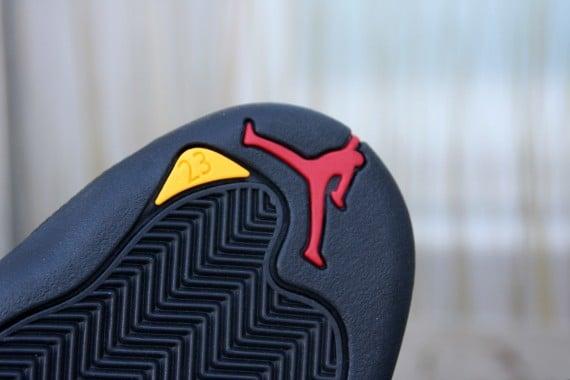 Air Jordan 12 Taxi Release Reminder