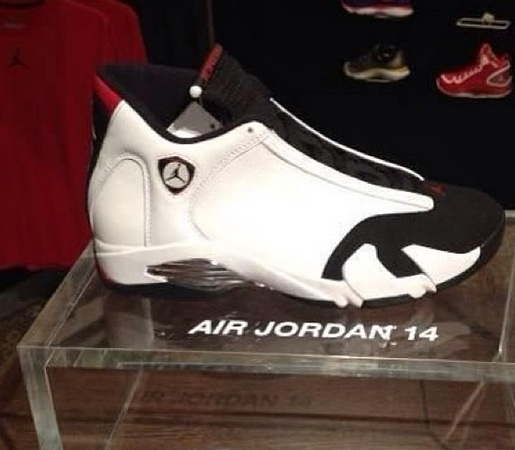 Air Jordan 14 2014 Releases First Look
