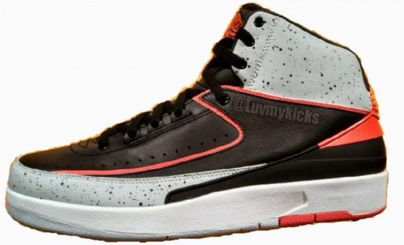 Air Jordan 2 Summer 2014 Preview