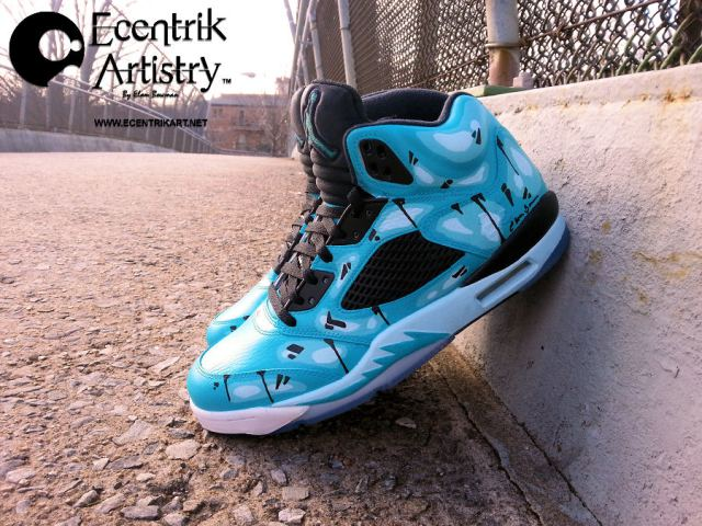 air-jordan-v-5-blue-frost-custom-1