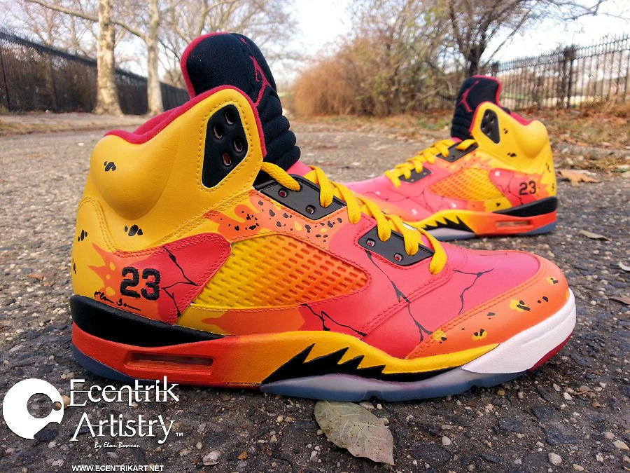 air-jordan-v-5-volacanic-eruption-custom-1