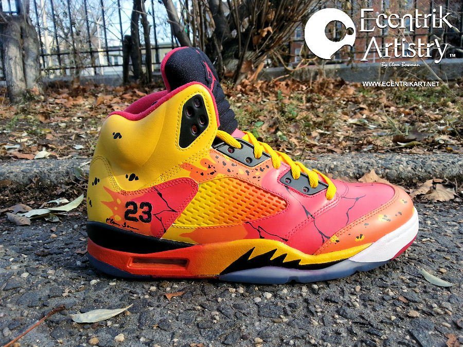 air-jordan-v-5-volacanic-eruption-custom-2