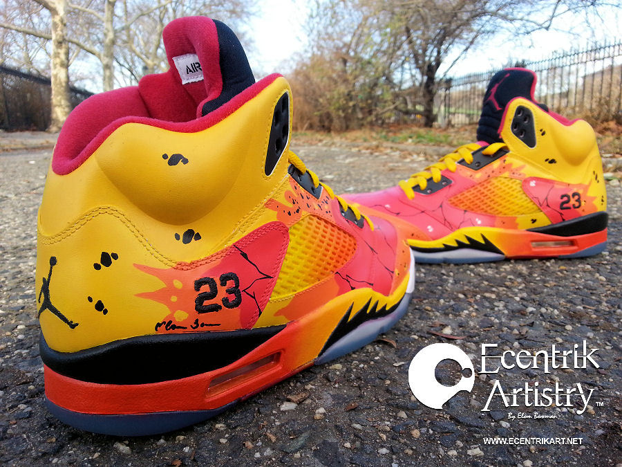 air-jordan-v-5-volacanic-eruption-custom-4