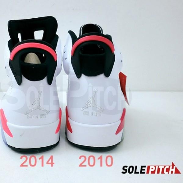air-jordan-vi-6-white-infrared-2010-2014-comparison-6
