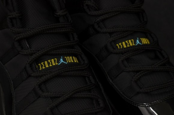 Air Jordan 11 Gamma Blue Yet Another Closer Look