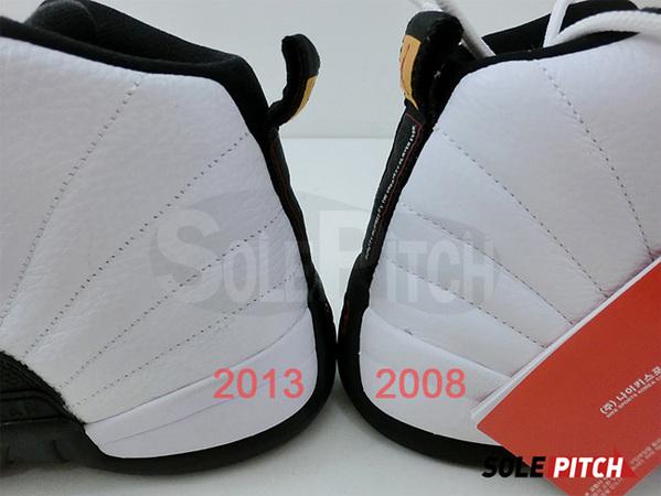 air-jordan-xii-12-taxi-2008-2013-comparison-5