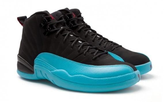 "online retailer c5237 f9573 Air Jordan 12 ""Gamma Blue"" – Nikestore Release Info ..."