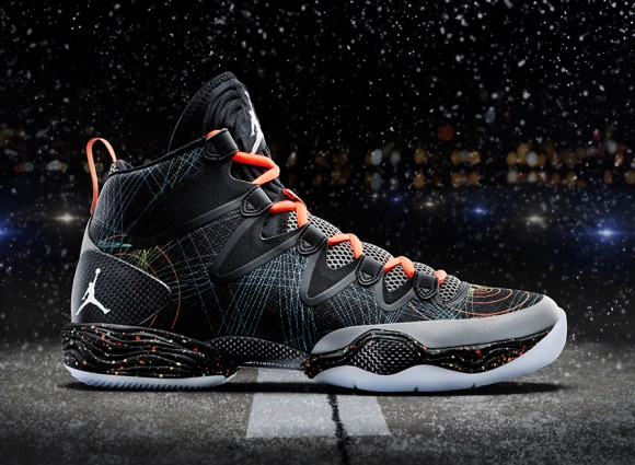 finest selection fb95a 8b765 well-wreapped Jordan Brand Flight Before Christmas Pack Officially Unveiled