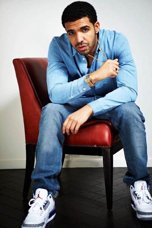 Drake Is Officially a Member of Team Jordan