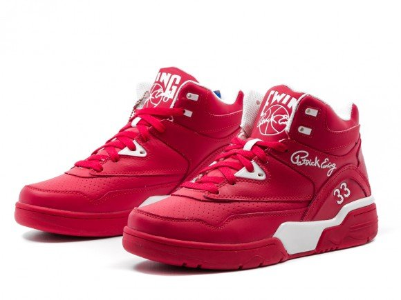 Ewing Athletics Euro Exclusive Collection Now Available