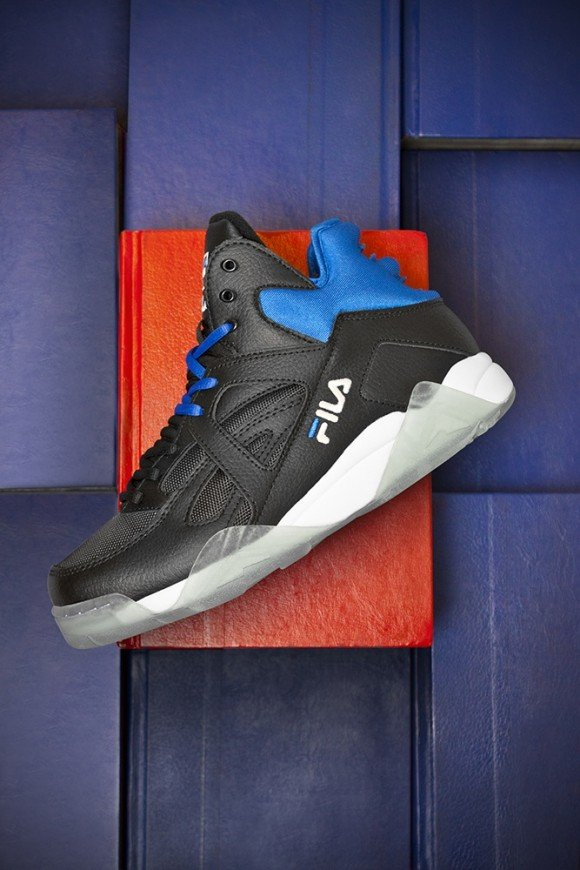 FILA Ice Blue Steel Pack Another Quick Look