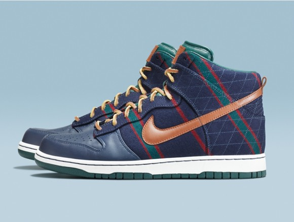 Fox Brothers x Nike Sportswear Collection