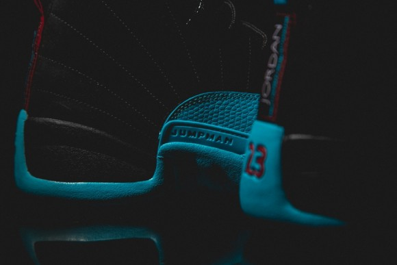 Air Jordan 12 Gamma Blue Release Reminder