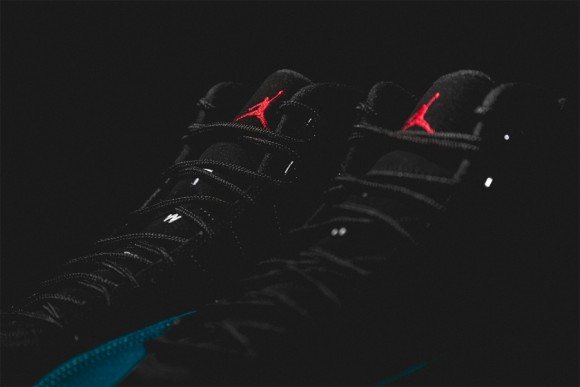 Air Jordan 12 Gamma Blue Release Reminder