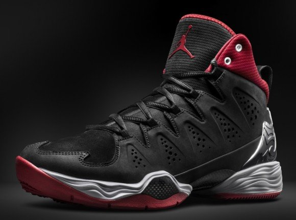 the best attitude 38c8a bbf37 Jordan Melo M10 Officially Unveiled
