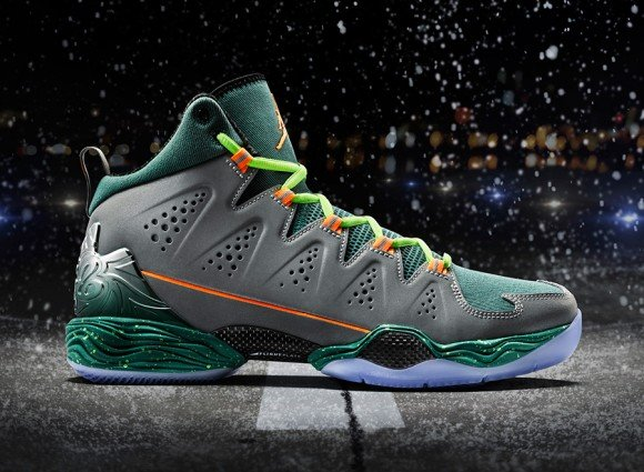 Jordan Brand 2013 Christmas Pack Officially Unveiled