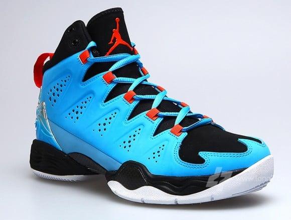 Jordan Melo M10 Release Date