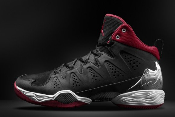 Jordan Melo M10 Officially Unveiled