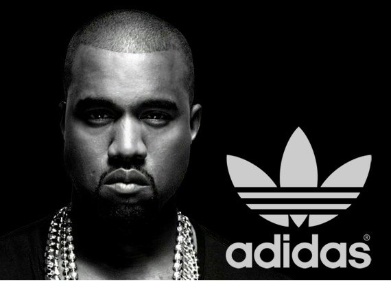 Kanye West x adidas Partnership Officially Announced
