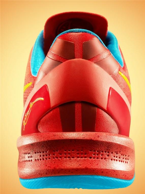 Nike Kobe 8 Year of the Horse Release Date