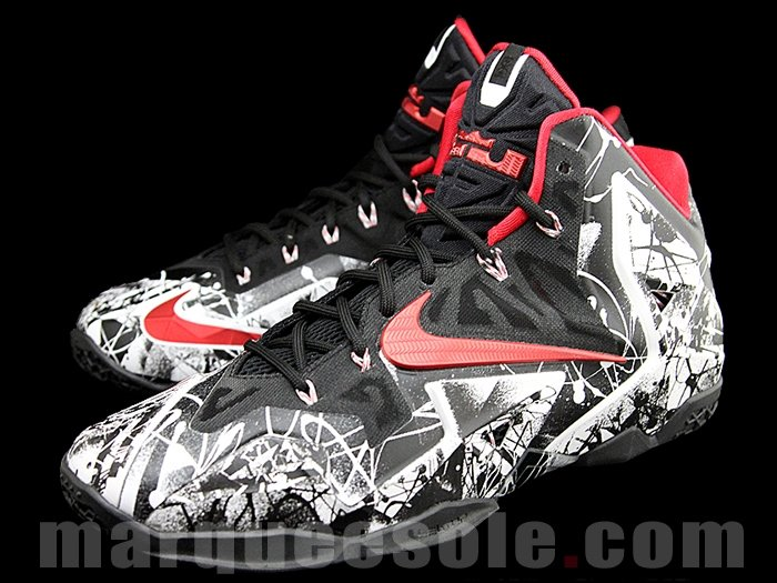 Terrence Romeo Shoes Size