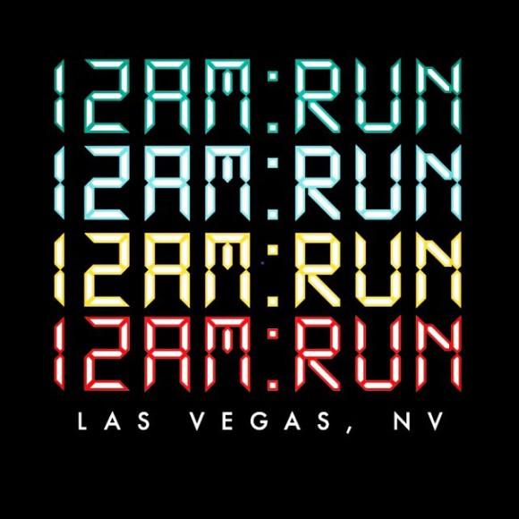 Nas Presents 12AM:RUN Video Teaser