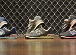 "New Balance 574 ""Atmosphere Pack"" – Now Available"